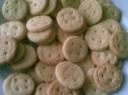 """Sausainiai """"Sagutės"""""""
