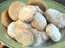 Žemės riešutų sausainiai