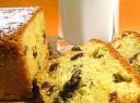 Vaisių pyragas