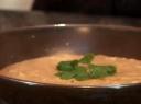 Žemės riešutų sriuba