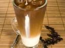 Šaltas kavos gėrimas