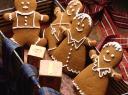Šventiniai sausainiai
