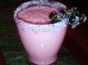 Juodųjų serbentų kokteilis