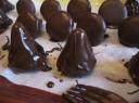 Šokoladiniai skanėstai