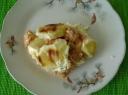 Lašišos apkepas su bulvėmis