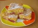 Minkštas slyvų pyragas