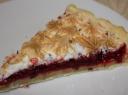 Spanguolių pyragas