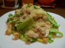 Cezario salotos pagal Aidą