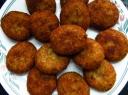 Kotletai su bulvėmis