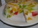 Želė tortukas