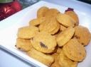Sūrio sausainiai