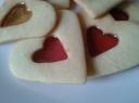 Vitražiniai sausainiai