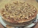 Lengvas vaflių tortas