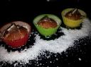 Kokosiniai keksiukai