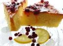Citrininis pyragas
