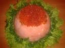 Žuvies tortas
