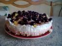 Gaivus jogurto tortas