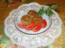 Brokolių ir mėsos kotletai