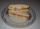 Lašišos sumuštinis