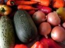 Daržovių salotos žiemai