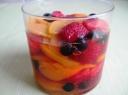 Vaisinė želė