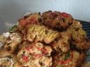 Sveikuoliški sausainiai
