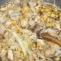 Bulvių košė su paukštiena