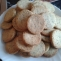 Sausainukai su aguonomis